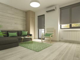 Apartament 2 camere - Pallady - Nicolae Teclu
