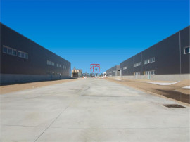 Depozit/hala/spatiu industrial Militari - A1 - KM23