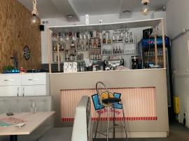 Afacere la cheie Bistro-Bar Centrul Istoric-cod 5737