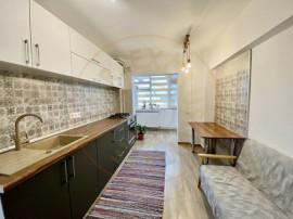 Apartament decomandat 3 camere Banat 3/4