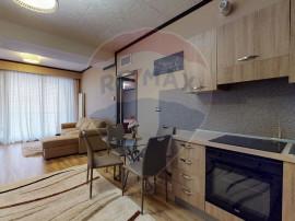 Apartament 3 camere de inchiriat Herastrau Cartier francez