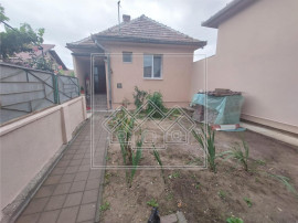 Casa Individuala cu garaj in Sibiu - Zona Lazaret