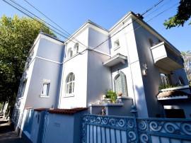 Vila Armenească - Maria Rosetti