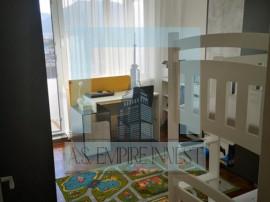 Apartament 2 camere mobilat-utilat - zona Astra (ID: 1896)