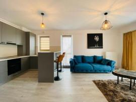 Apartament tip STUDIO, et. intermediar - Coresi Avantgarden