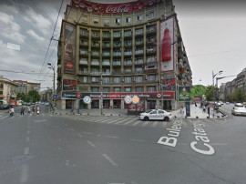 Piata Romana spatiu 23mp vitrina 3m inchiriat trafic piet...