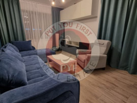 Grozavesti Apartament 2 Camere Mobilat Lux Boxa 9/10,130.000