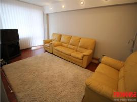 Ultracentral, apartament 3 camere, mobilat si utilat