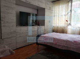 Apartament 2 camere mobilat-utilat - zona Noua (ID: 1949)
