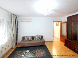 Milcov -Kaufland , apartament 2 camere, etaj 2, mobilat