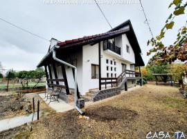 Casa D+P+M, situata în Turcinesti