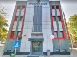 Cladire birouri 2300mp Soseaua Viilor - Bd G.Cosbuc - Unirii