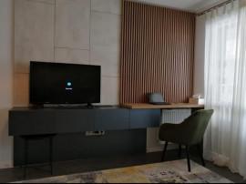 Apartament 2 camere zona TRACTORUL,Blue Residence,