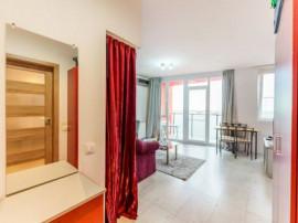 Apartament 1 camera+nisa, Ared Kaufland, la cheie