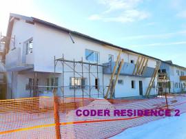 Case Coder Residence Calea Feldioarei