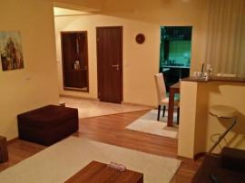 Prima închiriere apartament 2 camere cu garaj Drumul Taberei