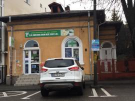 Casa ultracentral 5 camere locuibila strada Scoroboaia