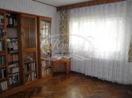 Apartament patru camere confort sporit in Grigorescu