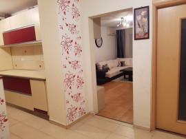 Inchiriere apartament 4 camere Crangasi, modern