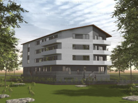 Apartament 4 camere- 1Decembrie 1918-Proiect Malva Residenc