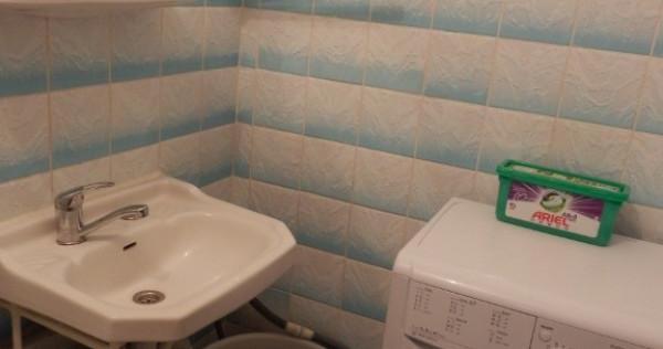Teiul Doamnei, bloc 1986, apartament 2 camere