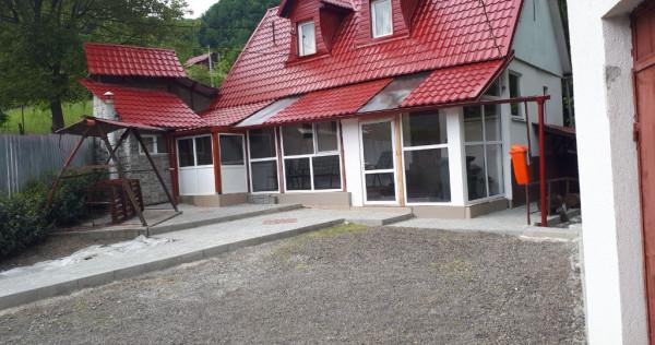 Inchiriez casa de vacanta Ibanesti Padure, Mures