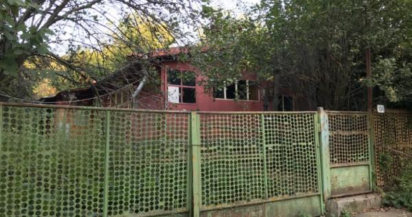 Casa Vadu Soresti,800mp teren intravilan, 4200mp extravilan