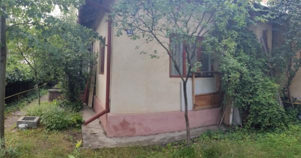 Casa 5 camere in Campina, central, 270 mp teren !