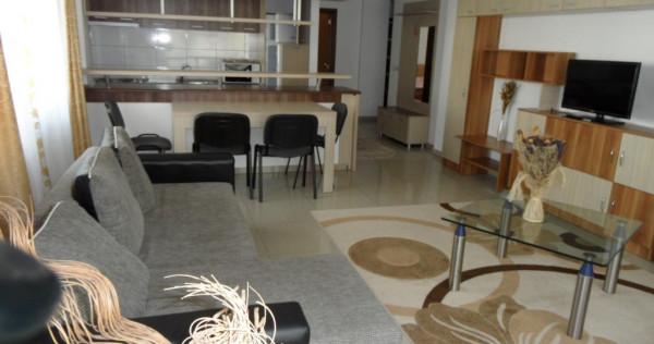 Apartament 3 camere central Mangalia