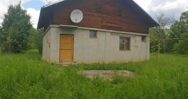 Casa P+E Campina,cartier Slobozia,an 1994,teren 2506 mp