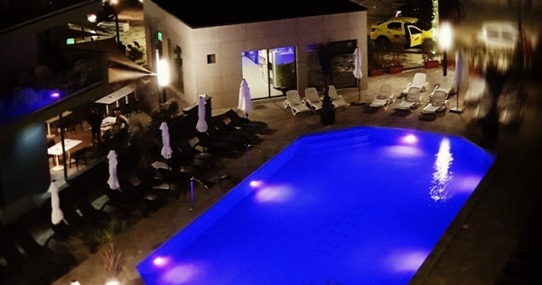 Inchiriez apartament Mamaia Nord Alezzi Beach Resort