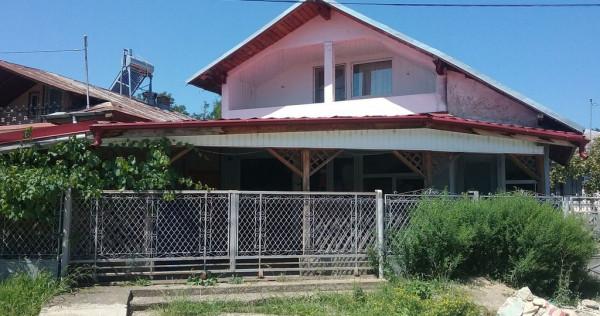 ID:17336: Spațiu comercial + teren intravilan in Gornet