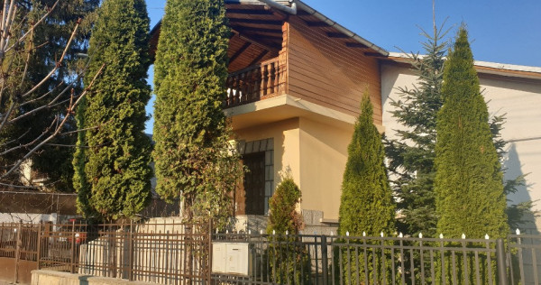 Casa in Campina,cartier rezidential Campinita,P+E,teren 1718