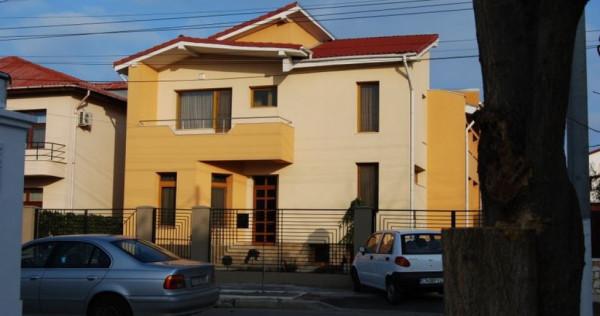 Casa la mare - deosebita Eforie Sud, Constanta