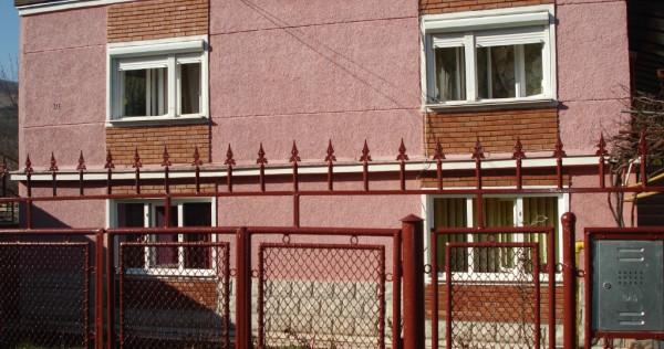 Casa deva d+p+e sc=208mp ct term teren=280mp Calugareni