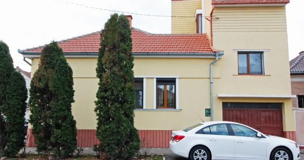 Casa particulara - ultracentrala