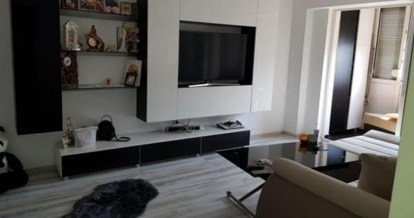 Apartament 2 camere zona Radu Negru