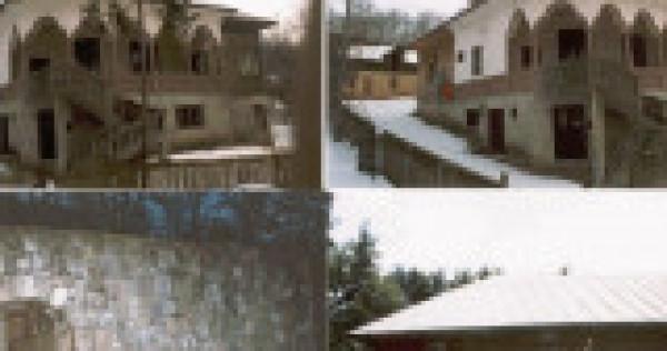 Breaza-DN1 casa boiereasca crama schimb apt Bucuresti