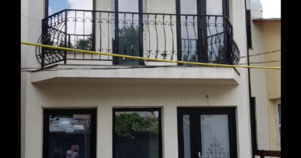 Casă nouă Fălticeni, strada Republicii nr 26, zona 0