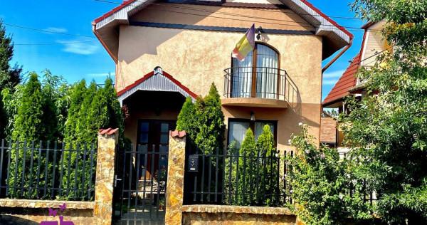 Casa in localitatea Santandrei