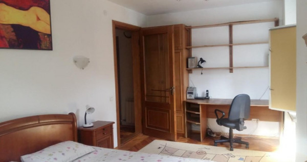 Apartament 2 camere medicina - take ionescu