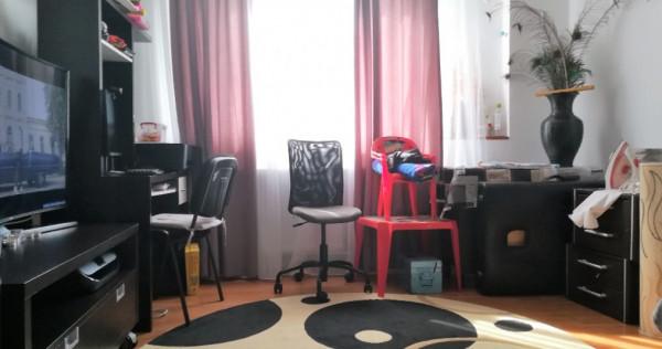 Apartament 2 camere, Micro 4