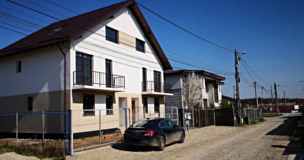 Casa Chitila - 5 camere