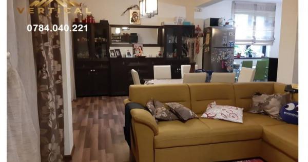 Vila superba - 4 camere mobilata comuna Berceni!