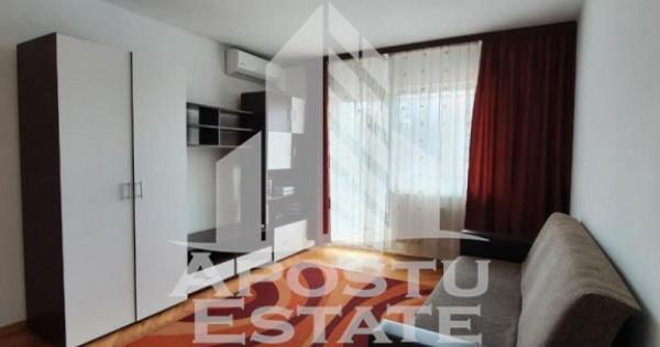 Apartament cu 2 camere in Complexul Studentesc proaspat reno