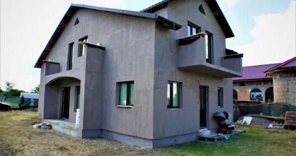 Vila P+M Serbanesti, Bacau