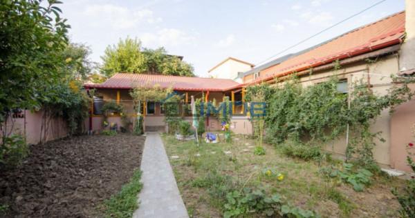 Giurgiului casa multifunctionala curte proprie