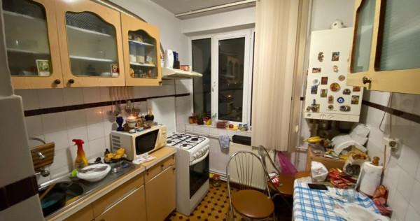 Apartament 2 camere conf 1 Scolilor