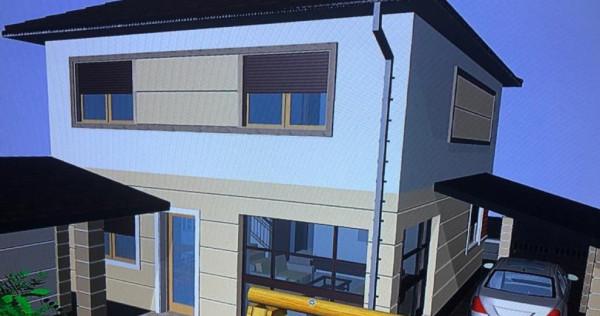 Casa noua P+1 – zona Lidl