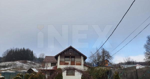 INEX.ro | Casa 6 camere Curtea de Arges | Busaga